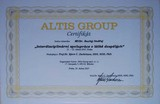 altis group
